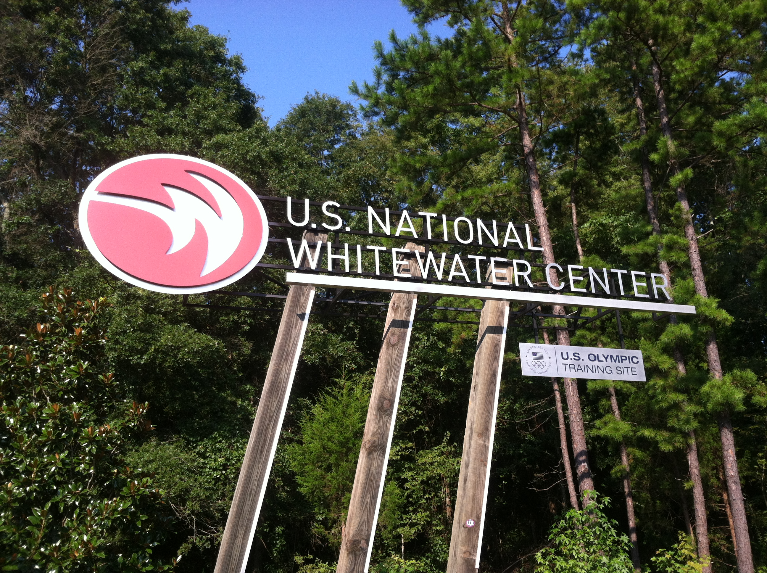 Image result for U.S. National Whitewater Center